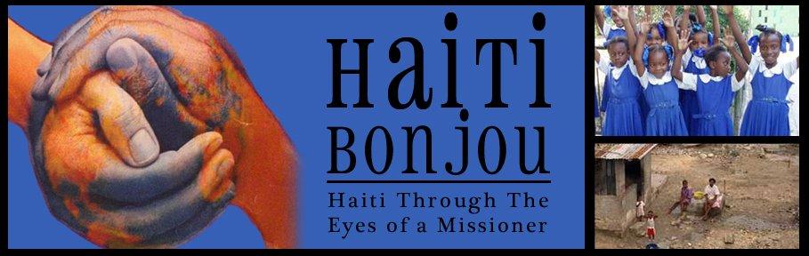 Haiti Bonjou