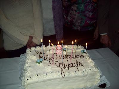 8º Aniversario Gruparfa