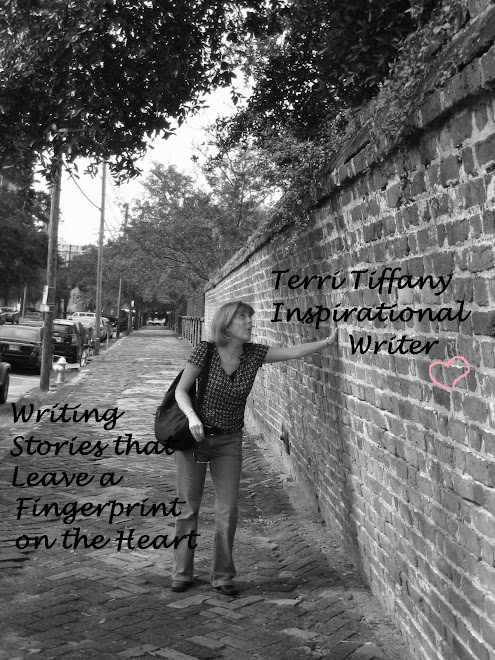 Terri Tiffany Inspirational Writer