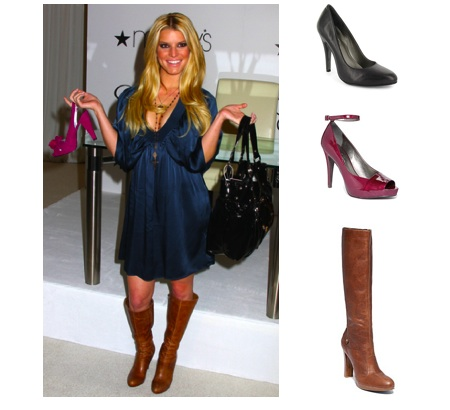 Jessica Simpson Is Stupid Rich