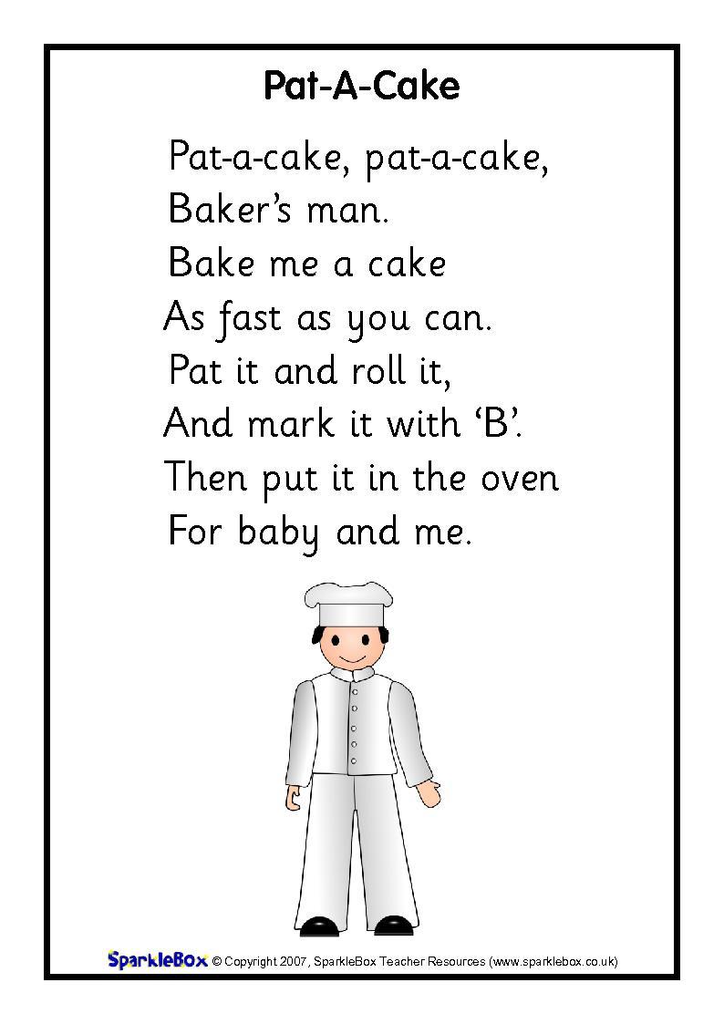 english is fun nursery rhymes 3