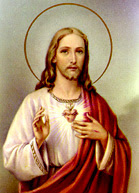 SAGRADO CORAZON DE JESUS