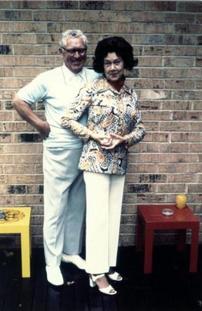 Thomas and Margaret Sullivan