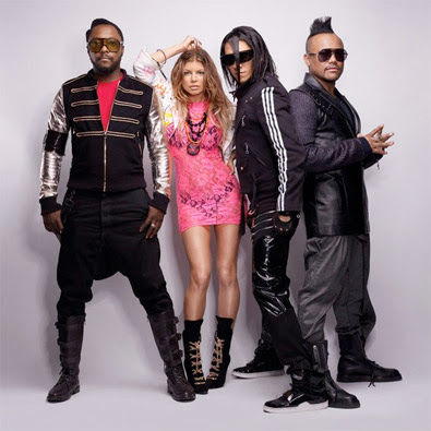 BLACK EYED PEAS - THE TIME (DIRTY BIT) (OFFICIAL VIDEO)