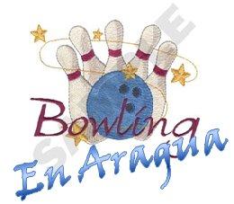 El Bowling en Aragua