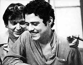 Chico&Tom