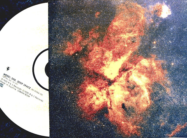 Model 500 - Deep Space on R&S 1995