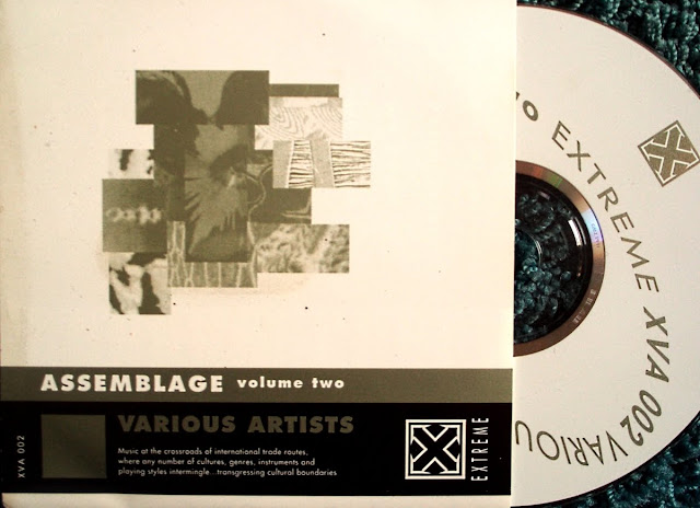 Assemblage Volume Two - Various on Extreme 1996