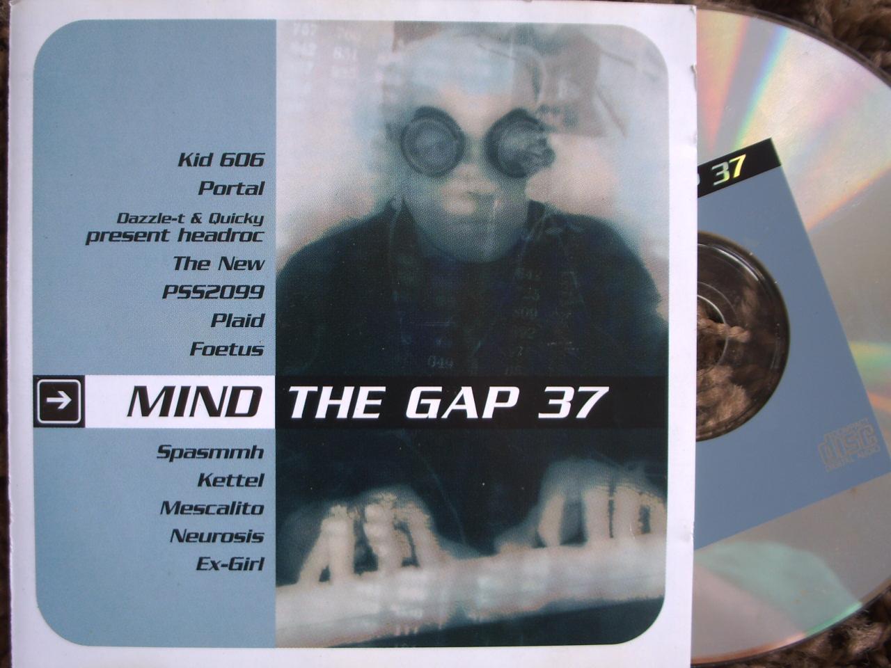 Various - Mind The Gap Volume 10