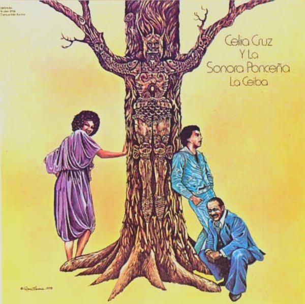 Celia Cruz Y La Sonora PonceГ±a - La Ceiba on Fania 1979