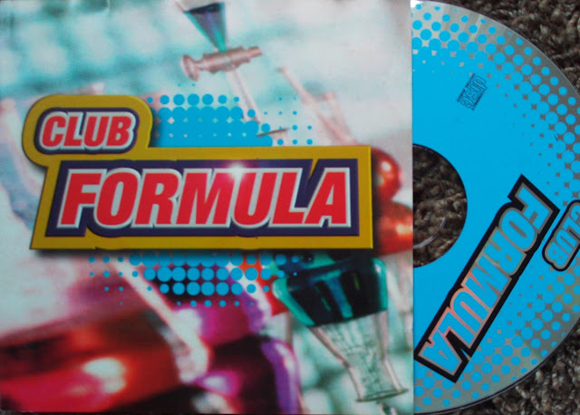 Club Formula - Various on Labianca 1996