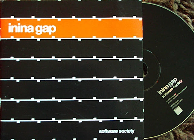 Inina Gap - Software Society on Automat 2005
