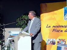 Mr cuvillier député maire de boulogne