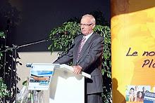 Mr Courbois président du comité diocésain