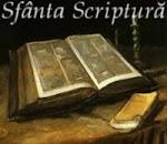 Sfânta Scriptură - online