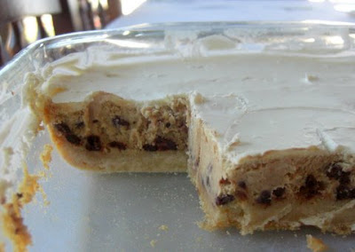 My Tasty Treasures' Tiramisu Cheesecake Bars