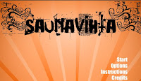 Saunavihta Walkthrough