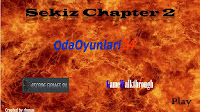 Sekiz Chapter 2 Walkthrough