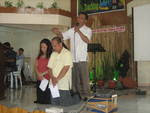 Installation of New Foursquare - Malagasang Pastors