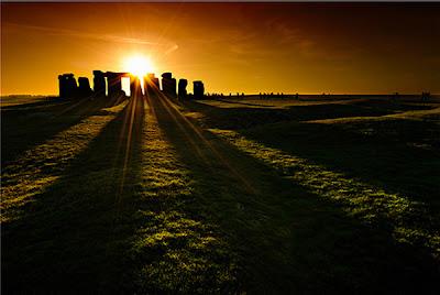 Stonehenge England travel photography