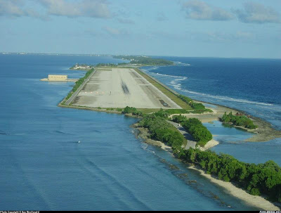 amazing airport