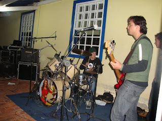 Banda Lhyz