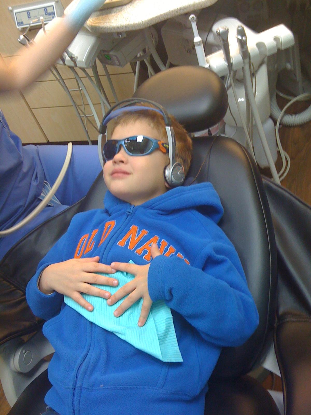 A trip to the dentist descriptive essay