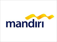 Transfer by mandiri