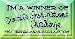 I won 4/12/11