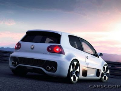 ABT Sportsline is presenting the new, ABT Volkswagen Golf VI GTI. The