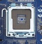 Slots del procesador