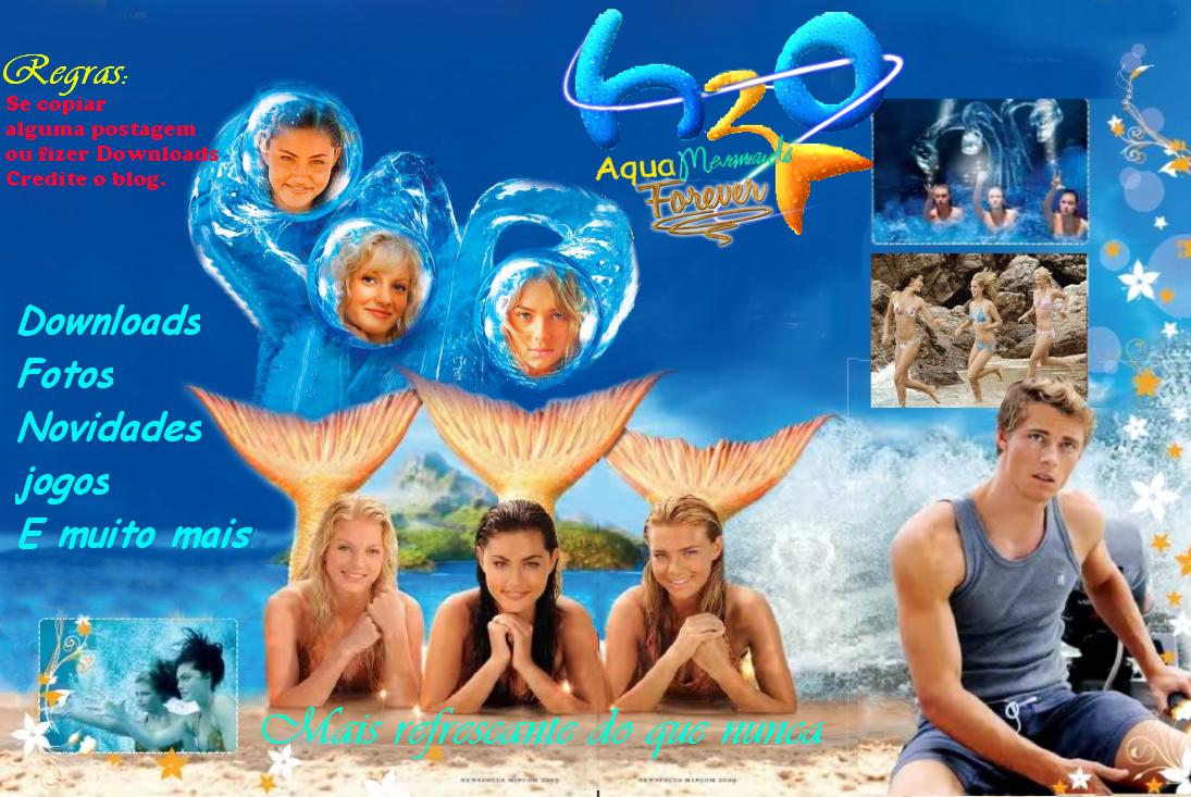 H2O AQUAMERMAIDS