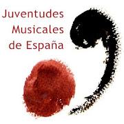 VISITA LA WEB DE JUVENTUDES MUSICALES DE ESPAÑA
