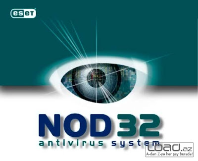 NOD32 v2.7 Update Offline & Username Password 29 September 2010 5488 - software gratis, serial number, crack, key, terlengkap
