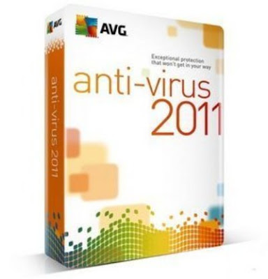 AVG Anti-Virus 2011 10.0.1152 Build 3209