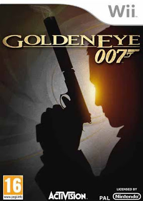 GoldenEye 007 USA WII