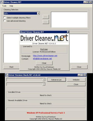 DH Driver Cleaner.NET v3.4.6.0