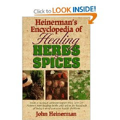 encyclopedia of spices and herbs pdf
