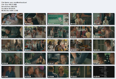 Motherhood DVDSCR xViD-xSCR