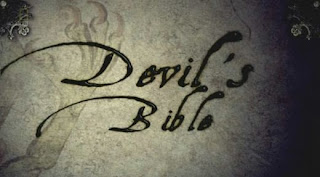 National.Geographic.Devils.Bible.HDTV.XviD-PVR