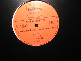 9th_Wonder-Unreleased_Instrumentals_Vol_2-LP-2005-MC
