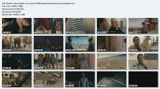 The.Limits.of.Control.2009.LIMITED.DVDRip.XviD-AMIABLE