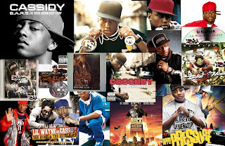 Cassidy Discography