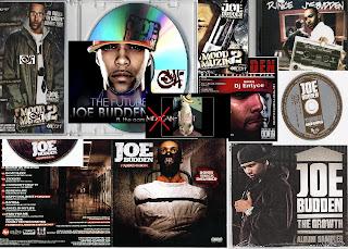 Joe Budden Discography