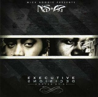 VA-Mick_Boogie_Presents_Nas_And_Az-Executive_Decisions-(Bootleg)-2006-RAGEMP3