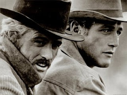 Robert Redford e Paul Newman