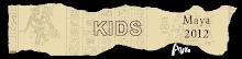 Avro Kids Mayans