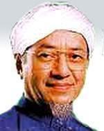 Tuan Guru Hj. Mahathir
