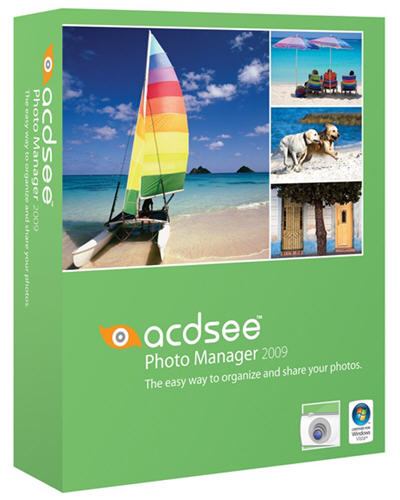 Download ACDSee Photo Manager v12