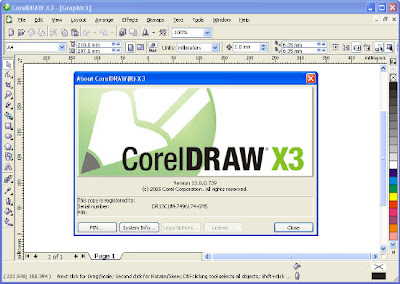 corel draw software download for windows 7